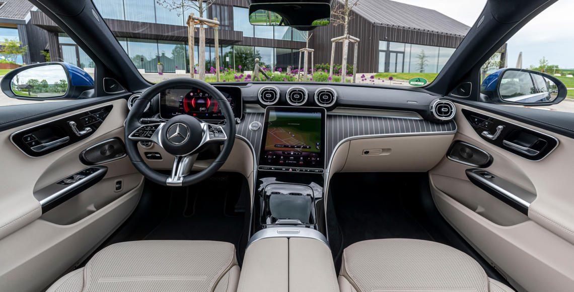 Meet Mercedes @ Immendingen 2021
